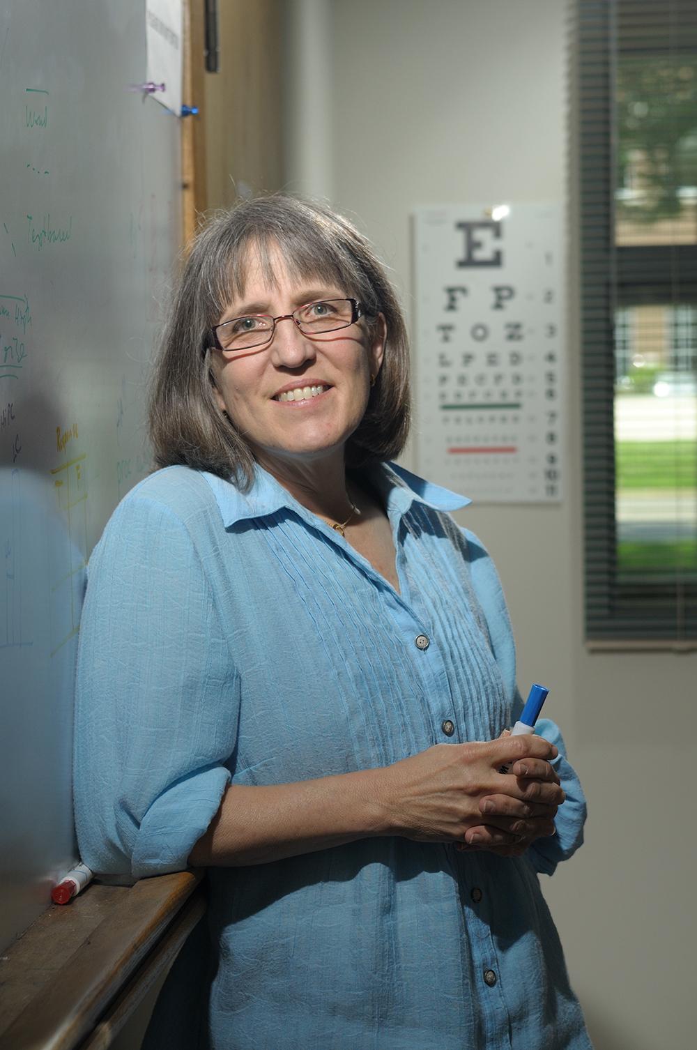Liz Stine-Morrow