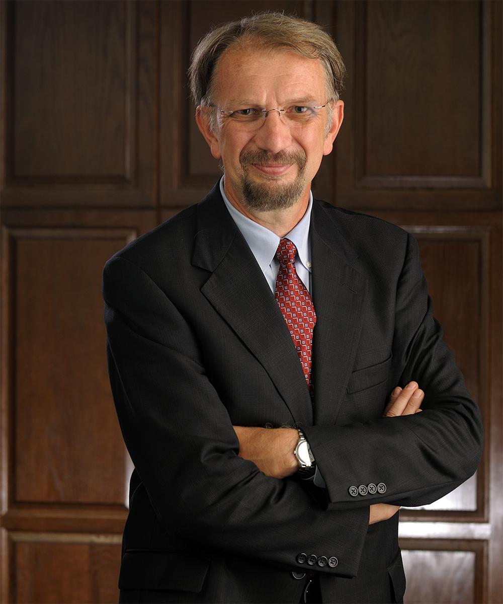 Pierre Wiltzius