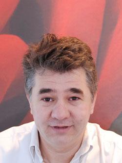 Gabriel Popescu