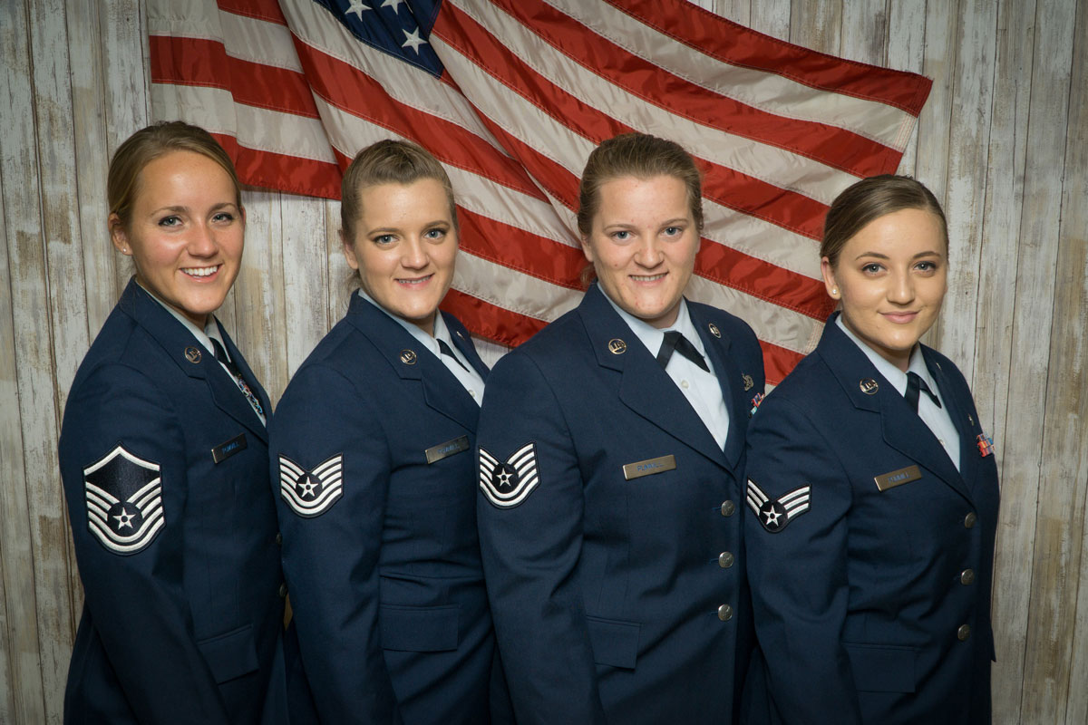 Pummill-sisters-National-Guard