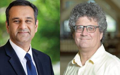 Rohit Bhargava and Jonathan Sweedler